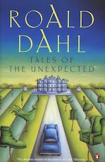 Tales of the unexpected - Roald Dahl (ISBN 9780140051315)