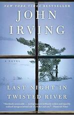 Last Night in Twisted River - John Irving (ISBN 9781400069194)