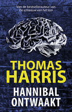 Hannibal Ontwaakt (POD) - Thomas Harris (ISBN 9789021023885)
