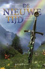 Nieuwe Tijd 3 Fatale Erfenis - Markus Heitz (ISBN 9789024544530)