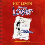Het leven van een Loser 1 - Jeff Kinney (ISBN 9789026149511)