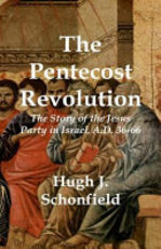 The Pentecost Revolution