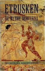 Etrusken - W. Nieuwenhuis (ISBN 9789044601084)