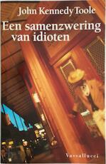 Een samenzwering van idioten - John Kennedy Toole (ISBN 9789050003261)