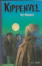 Het masker - R.L. Stine (ISBN 9789020623277)