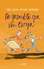 De gezondste opa van Europa - Erna Sassen, William Cortvriendt (ISBN 9789492798381)