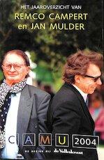 CaMu 2004 - R. Campert, J. Mulder