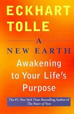 A New Earth - Eckhart Tolle (ISBN 9781594152498)