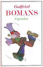 Capriolen - Godfried Bomans (ISBN 9789010010681)