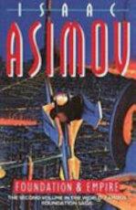 Foundation - Isaac Asimov (ISBN 9780007933563)