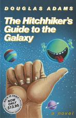 The Hitchhiker's Guide to the Galaxy - Douglas Adams (ISBN 9781400052929)