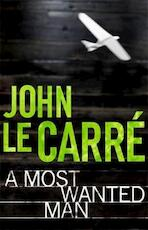 A Most Wanted Man - John le Carré (ISBN 9780340977064)