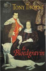 De bloedgravin - Tony Thorne (ISBN 9789024509270)