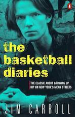 The Basketball Diaries - Jim Carroll (ISBN 9780140100181)