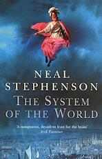 The System of the World - Neal Stephenson (ISBN 9780099463368)