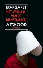 Het verhaal van de dienstmaagd - Margaret Atwood (ISBN 9789044634297)