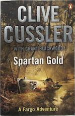 Spartan Gold - Clive Cussler (ISBN 9780141042916)