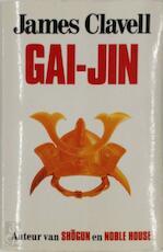 Gai-Jin - James Clavell, Gerard Grasman (ISBN 9789022519196)