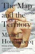 The Map and the Territory - Michel Houellebecq (ISBN 9780307946539)