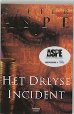Het Dreyse incident - Pieter Aspe (ISBN 9789022317273)