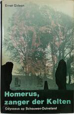 Homerus, Zanger der Kelten - E. Gideon (ISBN 9789020225082)