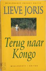 Terug naar Kongo - Lieve Joris (ISBN 9789029026901)
