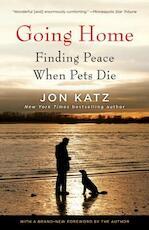 Going Home - Jon Katz (ISBN 9780345502704)