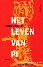 Het leven van Pi - Yann Martel (ISBN 9789035125605)