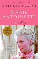 Marie Antoinette - Antonia Fraser (ISBN 9780307277749)
