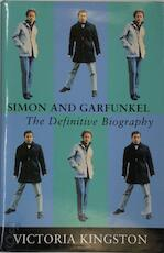 Simon and Garfunkel - Victoria Kingston (ISBN 9780283062674)