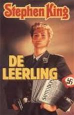 De leerling - Stephen King, Pauline Moody (ISBN 9789020437416)