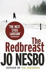 Redbreast - Jo Nesbo (ISBN 9780099546771)