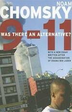 9-11 - Noam Chomsky (ISBN 9781609803438)