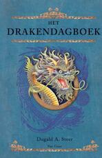 Kronieken / 2 Het Drakendagboek - Dugald A. Steer (ISBN 9789047510079)