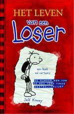 Het leven van een loser - Jeff Kinney (ISBN 9789026125690)