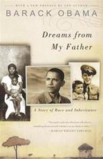 Dreams from My Father - Barack Hussein Obama (ISBN 9781400082773)