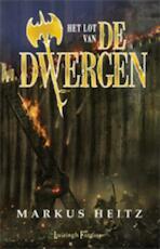 De Dwergen [deel 4]: Het lot van de dwergen - Markus Heitz (ISBN 9789024566303)
