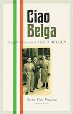 Ciao Belga - Sara Van Poucke (ISBN 9789085420866)