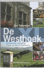 De Westhoek XL - Jan Yperman (ISBN 9789058266224)