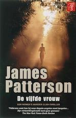 De vijfde vrouw - James Patterson (ISBN 9789022992586)