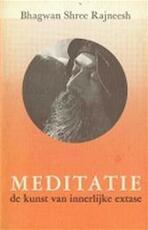Meditatie - Bhagwan Shree Rajneesh (ISBN 9789062716043)