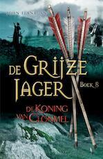 De Grijze jager / 8 De koning van Clonmel