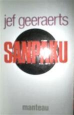 Sanpaku - Jef Geeraerts (ISBN 9789022311677)
