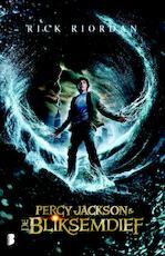 Percy Jackson en de bliksemdief - Rick Riordan (ISBN 9789022553473)
