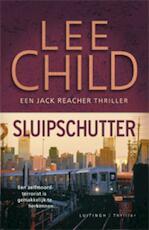 Sluipschutter - Lee Child (ISBN 9789024546503)