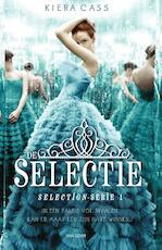 De selectie Selection-trilogie I - Kiera Cass (ISBN 9789000338344)