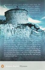 Ulysses - James Joyce (ISBN 9780141182803)
