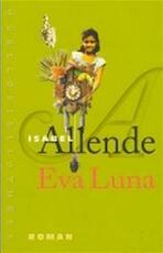 Eva Luna - Isabel Allende (ISBN 9789028418592)