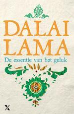 De essentie van het geluk - Dalai Lama, Howard Cutler (ISBN 9789401602594)