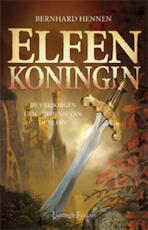Elfenkoningin - Bernhard Hennen (ISBN 9789024552801)